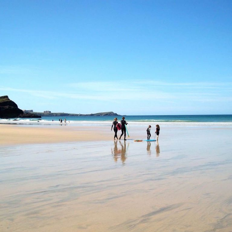 Sands Resort in Cornwall (1)