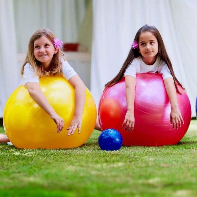 ABAMA Tenerife- children's activities