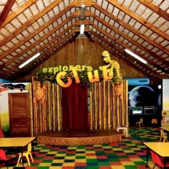 Explorers Club, Mexico