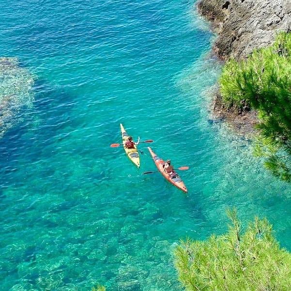 Family holidays in Croatia