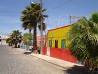 Palmeira street scene