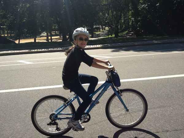 Helena ride