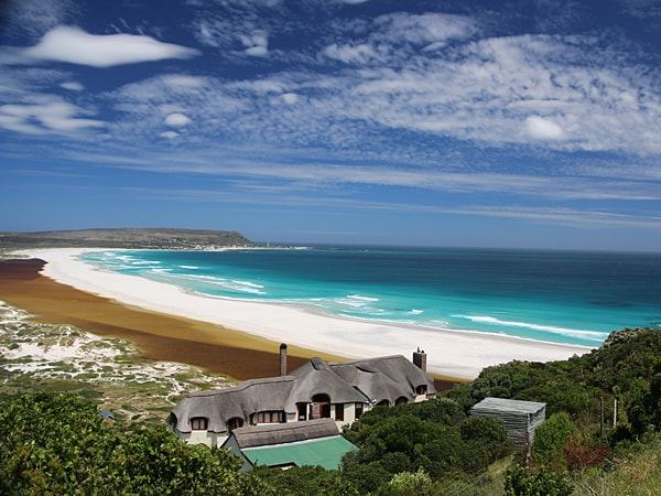 101 Apr - Noordhoek Beach