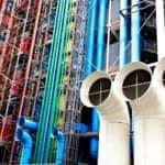 Explore the Marais, including the Pompidou Centre