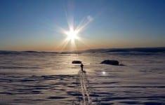 Headwater - cross country skiing in Venabu