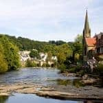 Explore the surrounding countryside and towns