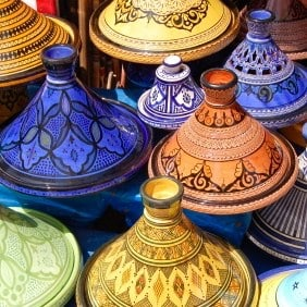 Holiday ideas in Morocco (1)