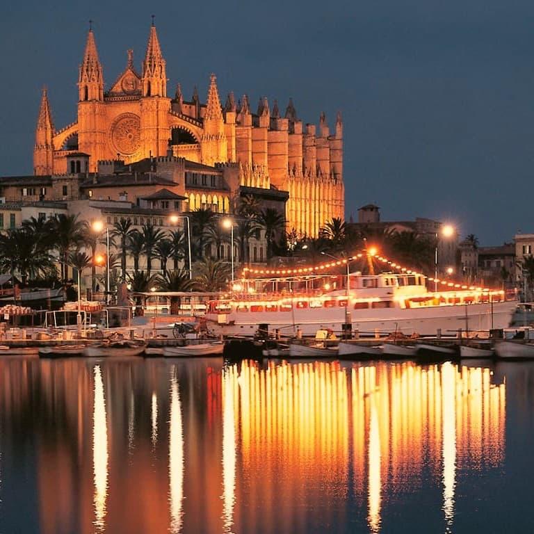 Palma de Mallorca (1)