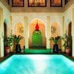 Stay in a riad