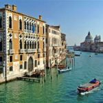 Short break to Venice in September