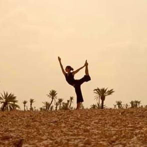 Healthy Holiday Company Yoga