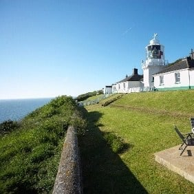 Rural Retreats lighthouses