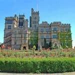 Carlton Manor House