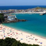 UK holiday ideas in May