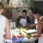 Tasting Places cookery holidays