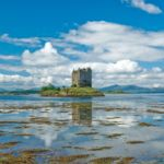 Castle Stalker, Loch Linnhe
