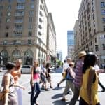 Free city walking tour in Montreal