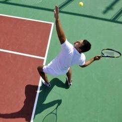 Jonathan Markson Tennis