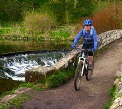 UK cycle tours