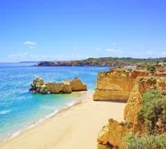 Solo in the Algarve