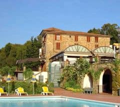 Italy's unspoilt south