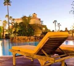 Five-star Tenerife