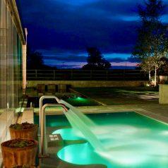 Luxury spa hotels