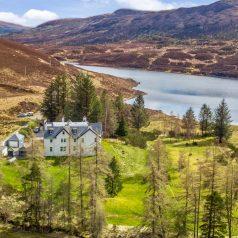 Scotland rentals