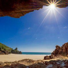 Islands of Guernsey
