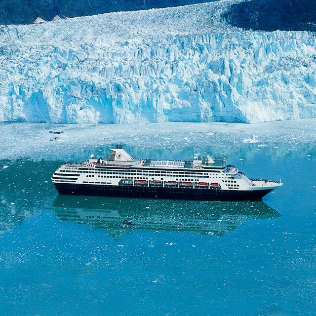 Alaska Cruise - Holland America