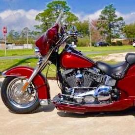 Harley Davidson holidays