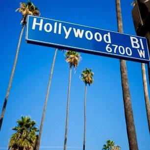 West Coast - Hollywood
