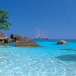 Star Clippers honeymoons