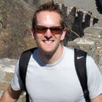 James Thornton, Intrepid Travel
