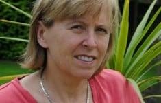 Claire Wilson, The Adventure Company