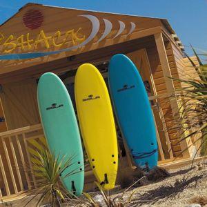 The Surf Shack at Sands Resort