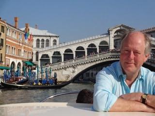 Nick Van Gruisen, The Ultimate Travel Company