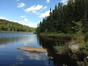 lake long
