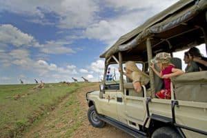 Olonana, Kenya