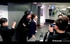Video thumbnail for youtube video 10 of the worst-behaved air passengers -