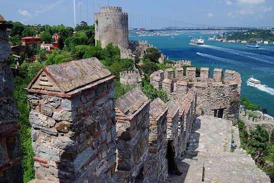 istanbul - Joseph Kranak