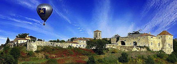 Castelnau des Plantagenet, France