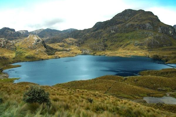 Cajas National Park - Journey Latin America