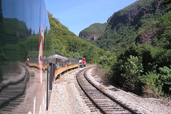 Copper Canyon - Photo Credit, Journey Latin America