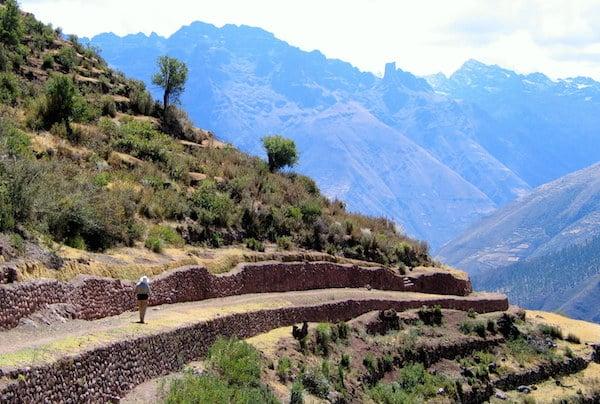 Huchuy Qosqo - Journey Latin America