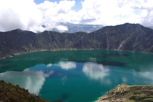 Quilotoa Loop - Journey Latin America