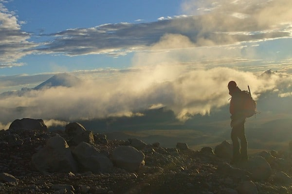 Walking in Otavalo area - Journey Latin America