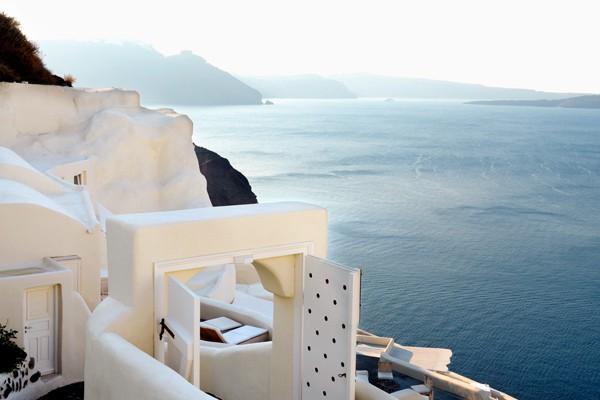 Mystique, Greece