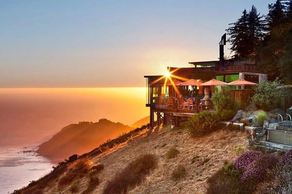 Post Ranch Inn, California
