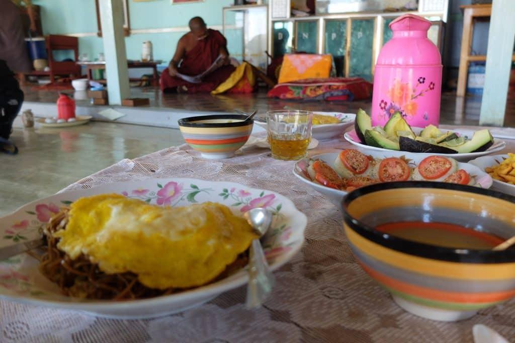 Shan food Courtesy of Insider Journeys